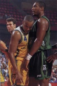 Nostálgicos: Randy White. Dícese de quien pudo dominar pero no supo ni quiso. Por Roberto González Rico.