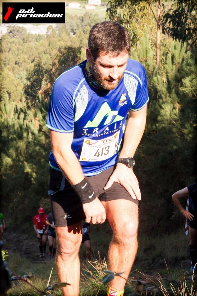 Trail Running. Nueva temporada, nuevos retos. Por Manu Redonda.