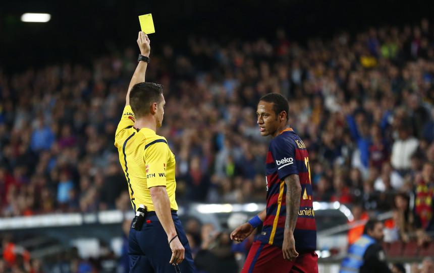 Neymar Jr. De jugador en extinción a peligro futbolístico número 1