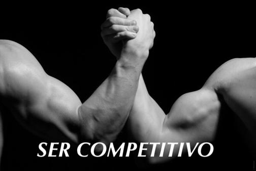 Fondo de armario. Ser competitivos. Por Kalle Ruf.