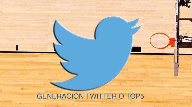 Fondo de armario. Generación Twitter o top 5. Por Carlos Ruf.