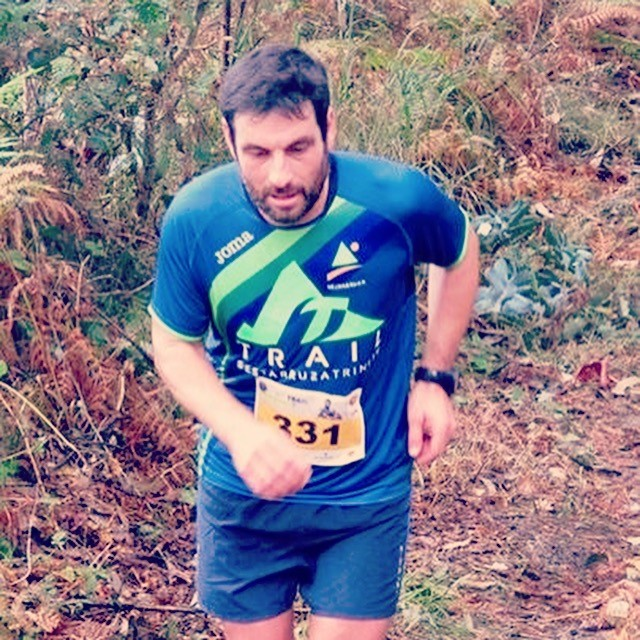 Trail Running. ¿Cuántos quedaremos?. Por Manu Redonda.