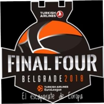 Fondo de armario. Final Four Belgrado 2018. El escaparate de Europa. Por Carlos Ruf.