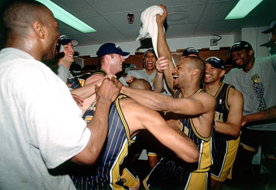Atrapado en el tiempo. Knicks Vs Pacers: El arte de la rivalidad. Capítulo VI .Por Oscar Villares.