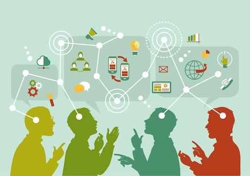 Comunicación interna dentro de la Organización. Por Roberto González Rico.