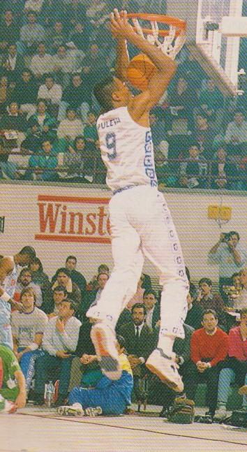 Nostálgicos. Dallas Comegys. Con potencial para ser titular en la NBA Por Roberto González Rico.