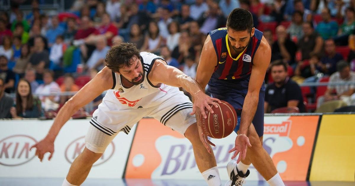 Basket. Rivalidad FC Barcelona-Real Madrid. Década 2010. Capítulo 4. Por Roberto González Rico.