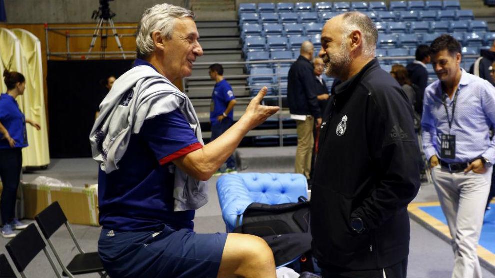 Basket. Rivalidad FC Barcelona-Real Madrid. Década 2010. Capítulo 8. Por Roberto González Rico.