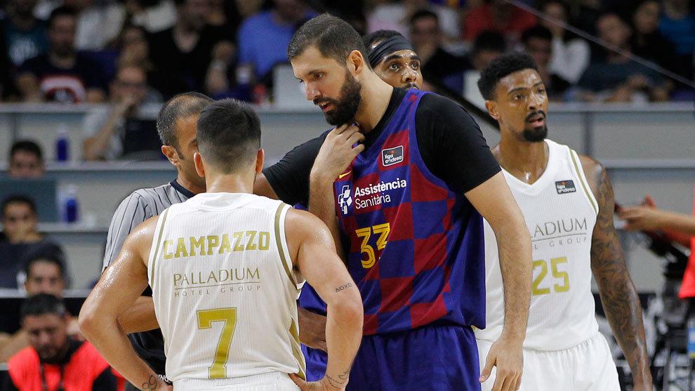 Basket. Rivalidad FC Barcelona-Real Madrid. Década 2010. Capítulo 10. Por Roberto González Rico.