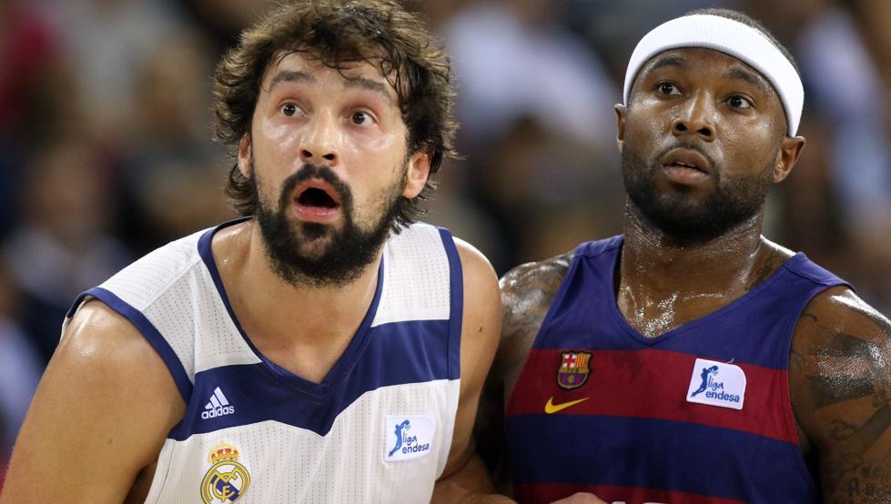 Basket. Rivalidad FC Barcelona-Real Madrid. Década 2010. Capítulo 7. Por Roberto González Rico.